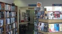 East Cowes Community Library