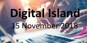 Digital Island Conference 2018