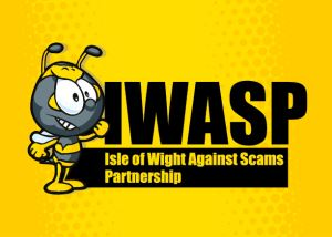 IWASP will be on hand at Newport Library to help with your scam concerns