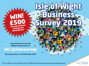 The Isle of Wight Business Survey 2019
