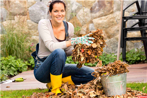 Spring into Green Waste Subscriptions