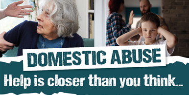 Campaign to tackle domestic abuse